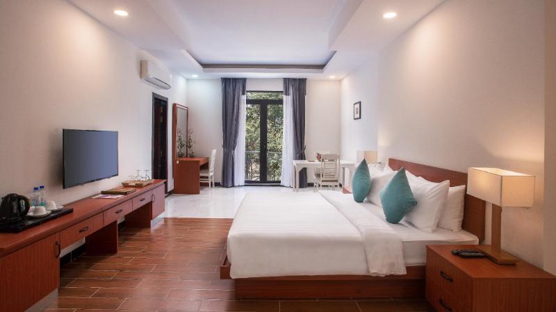 Angkor Suites by ALFA