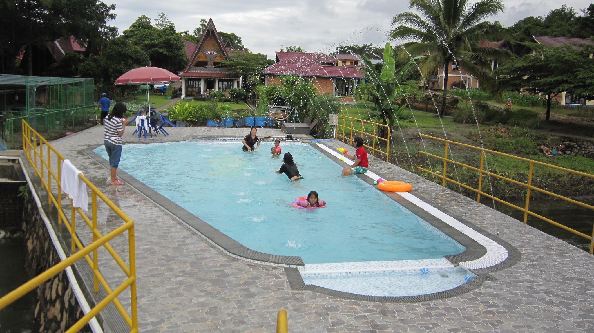 Horas Family Home, Samosir