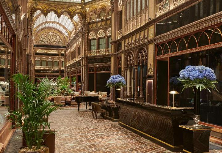 Best Hotels in Budapest, Hungary: From Cheap to Luxury Accommodations and Places to Stay