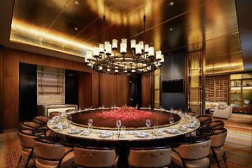 天津康萊德酒店