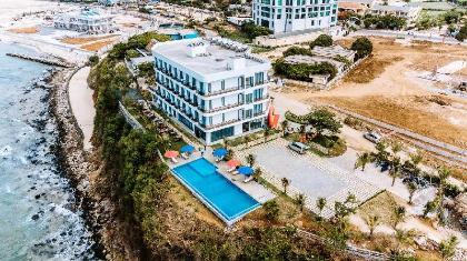 Khách Sạn & Khu Nghỉ Dưỡng Đảo Ngọc Lý Sơn