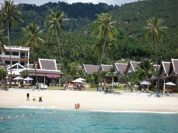 Thai Ayodhya Villas & Spa Hotel Koh Samui
