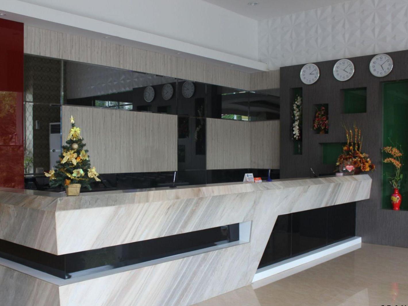 Grand Imawan Makassar