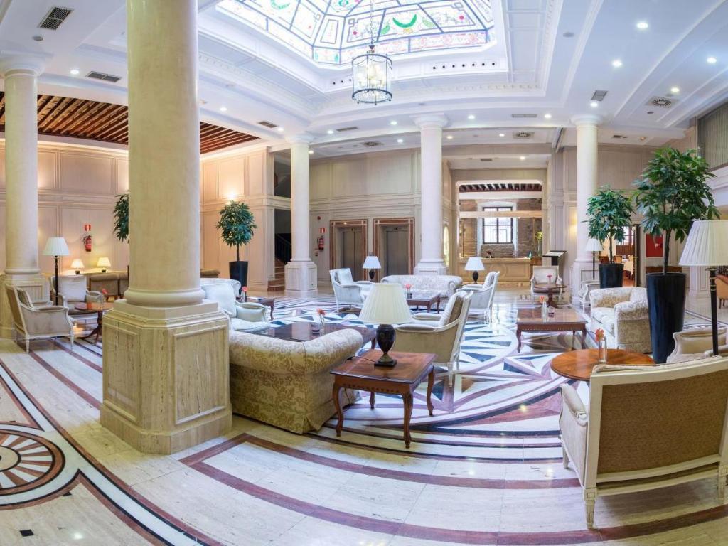 Best Price on Fontecruz Toledo Hotel in Toledo + Reviews!
