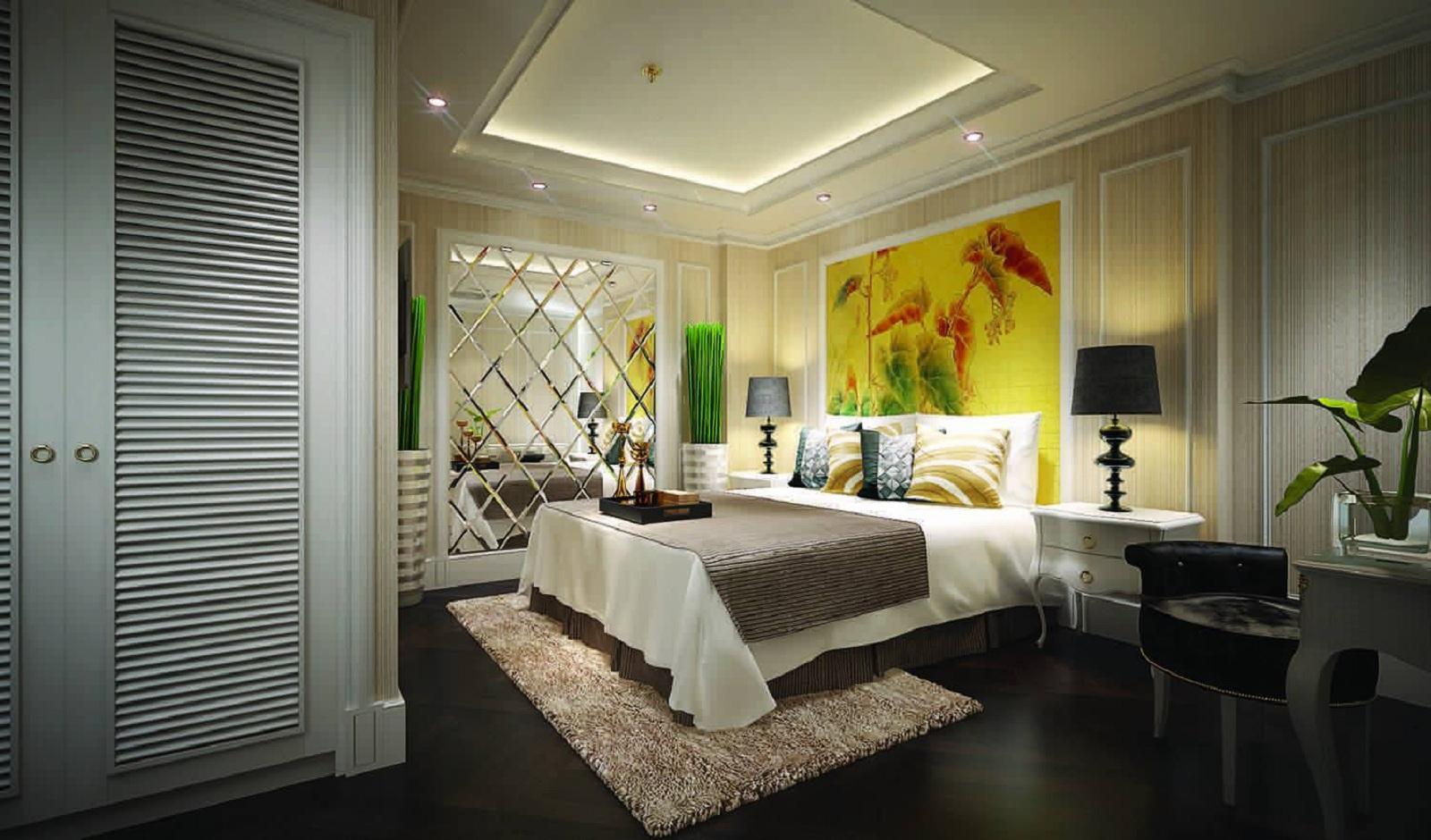 Milton Boutique Hotel, Hoàn Kiếm