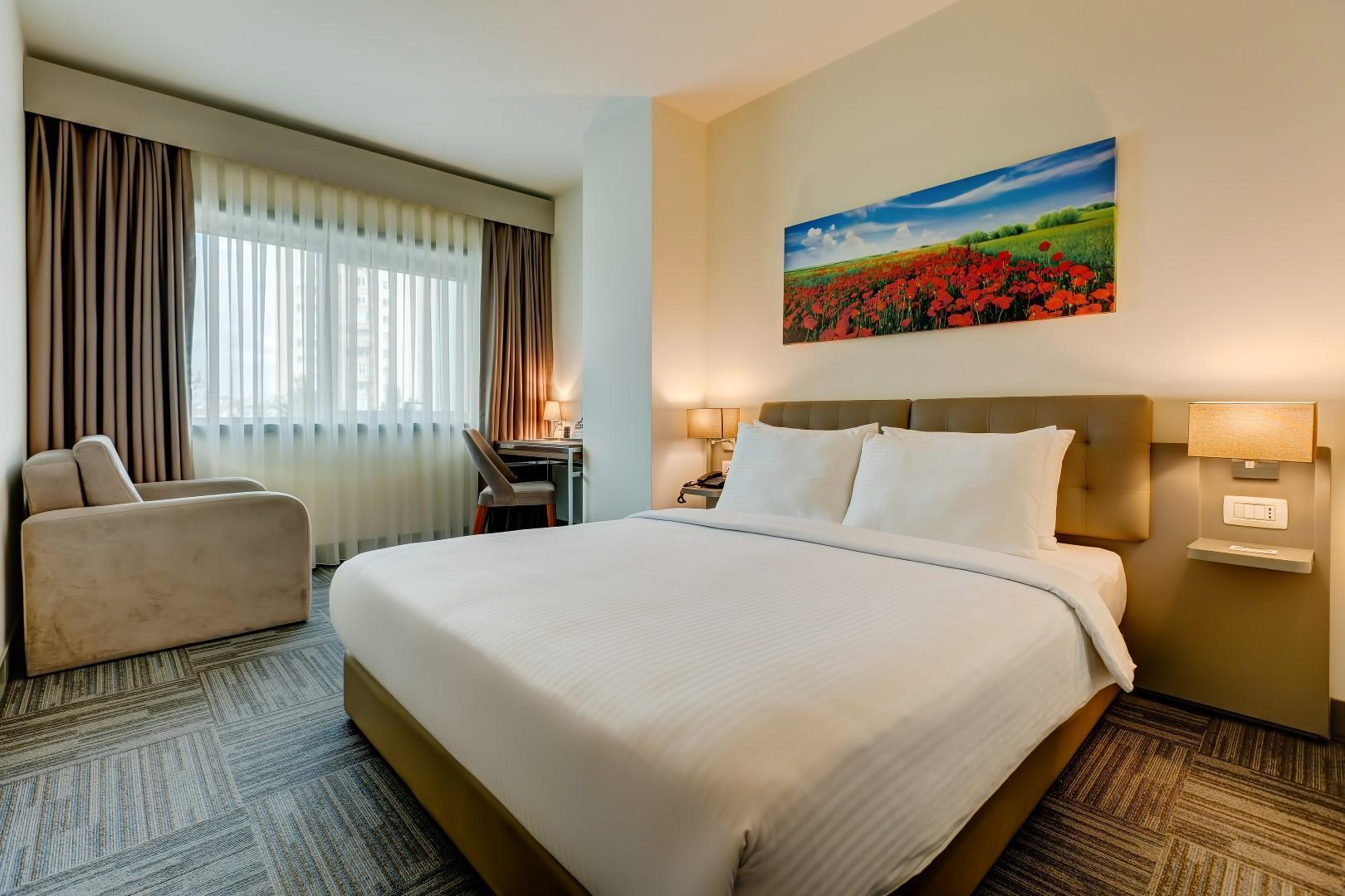 Plus Hotel Bostanci Atasehir, Maltepe