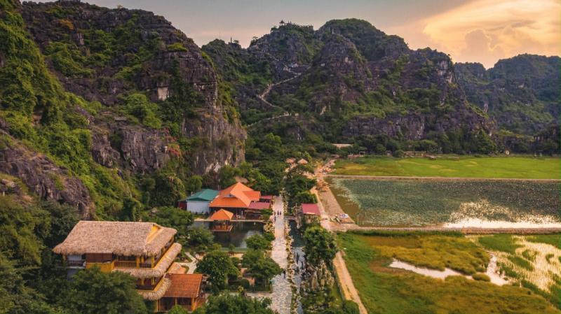 Hang Múa Ecolodge