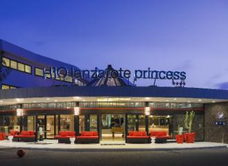 Отель H10 Lanzarote Princess