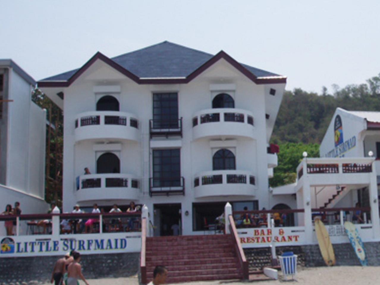 The Little Surfmaid Resort, San Juan