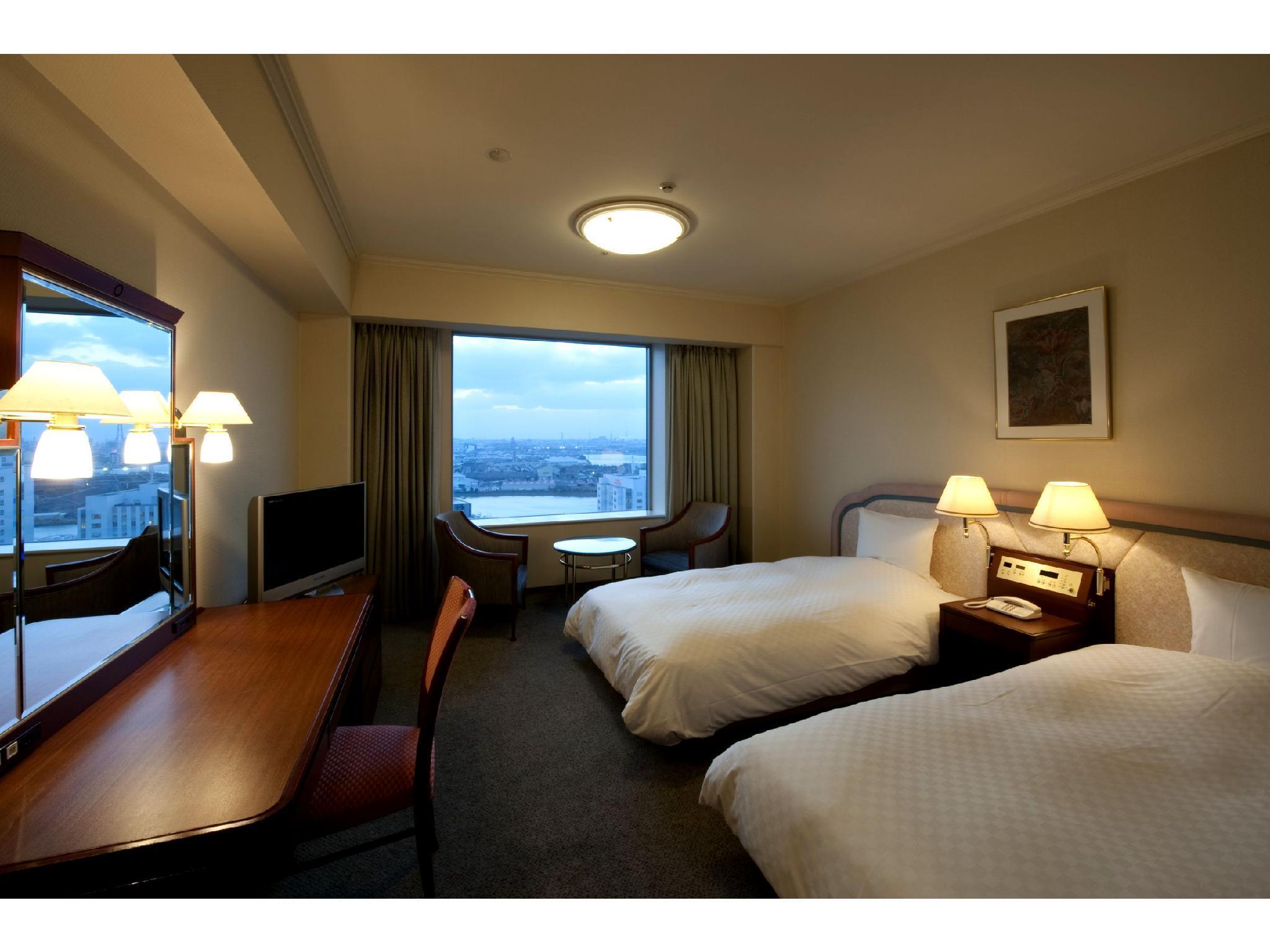 Rihga Royal Hotel Kokura Fukuoka, Kitakyūshū
