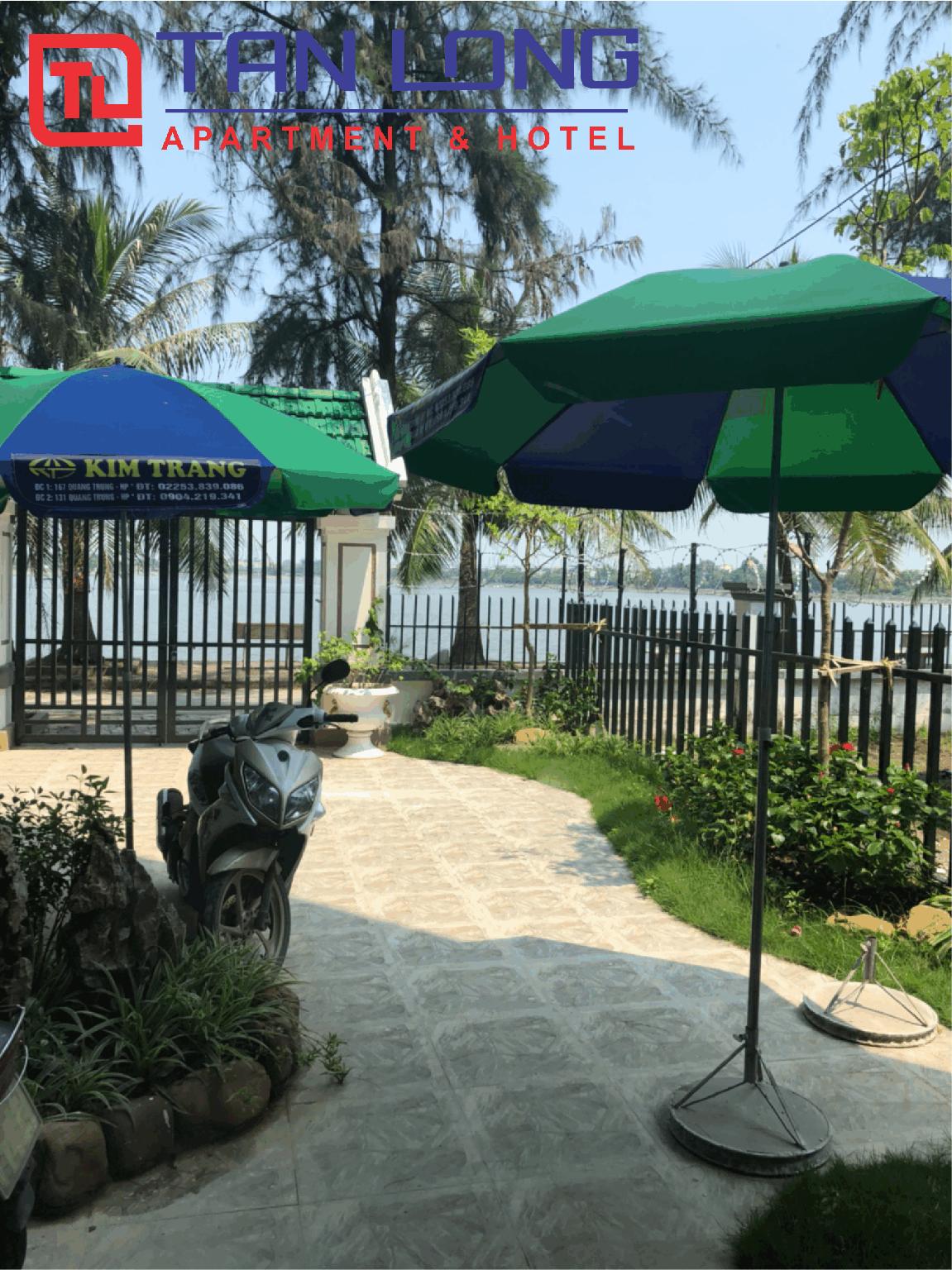 Tan Long Lakeside Hotel, Hải An