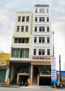 Khách sạn Hanoi Blue Đà Nẵng
