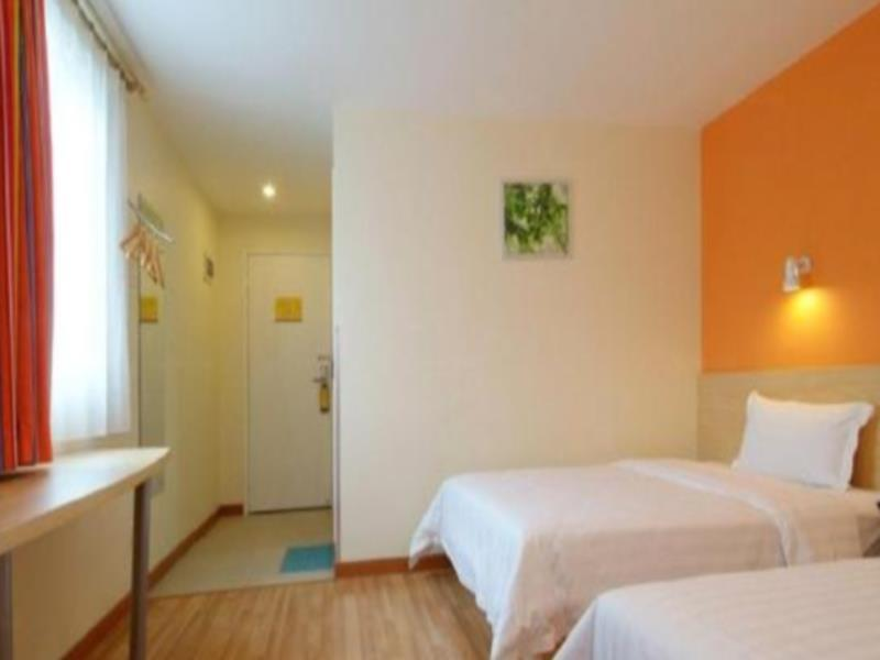 7 Days Inn Shaoyang The people s square Branch, Shaoyang
