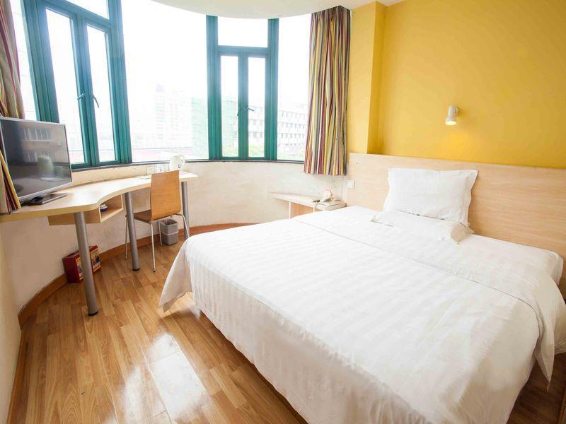 7 Days Inn Changsha Ba Yi Road Jun Qu Branch, Changsha