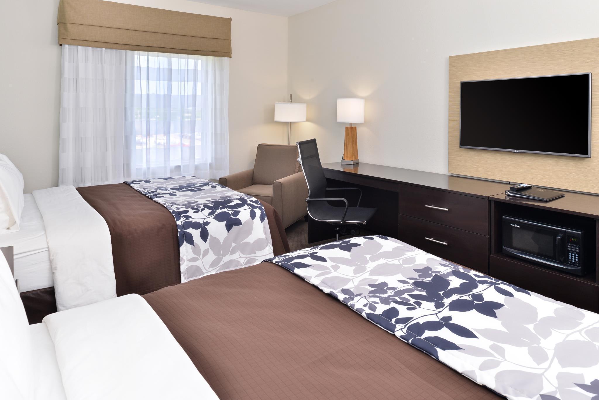 Sleep Inn & Suites, Lauderdale