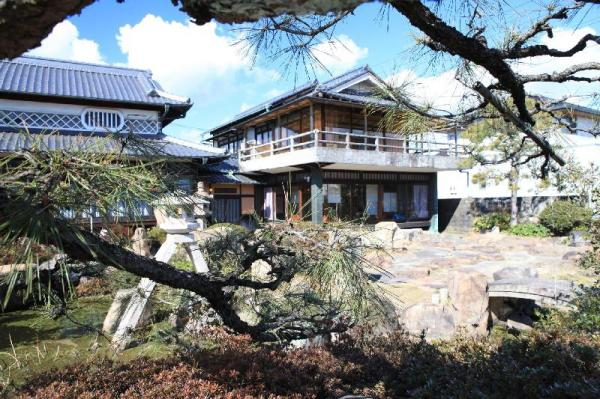 Okayama Guesthouse Igusa Kurashiki