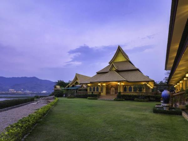 Nakaraj Nakhon Chiangkhong Chiang Khong