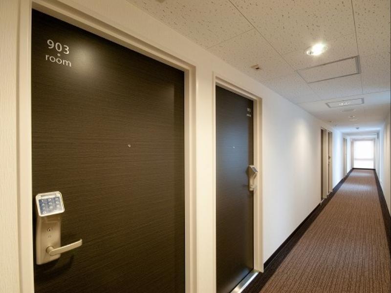 Super Hotel Ueno-Okachimachi, Bunkyō