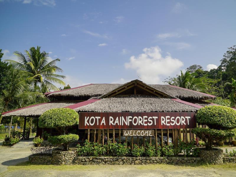 Kota Rainforest Resort, Kota Tinggi
