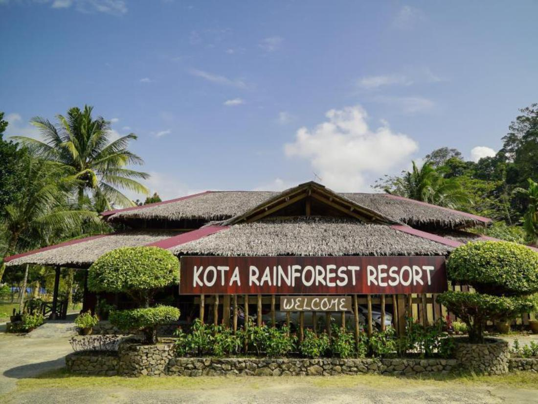 Book Kota Rainforest Resort Kota Tinggi, Malaysia : Agoda.com
