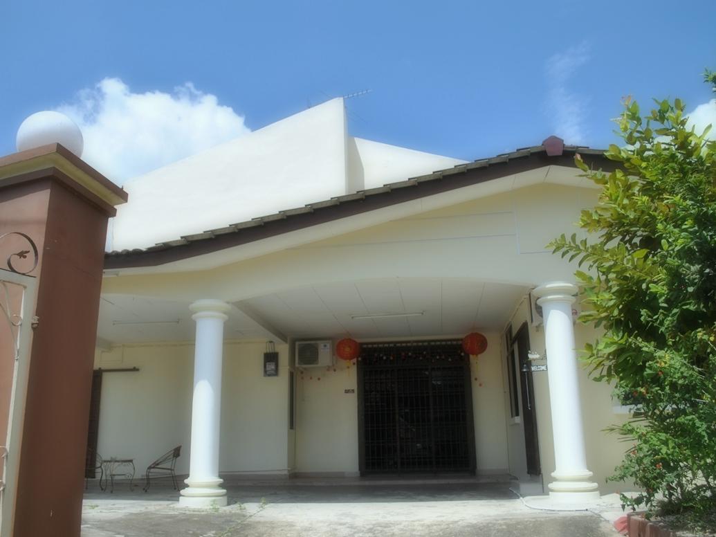 Pelangi de Vacation Home, Johor Bahru