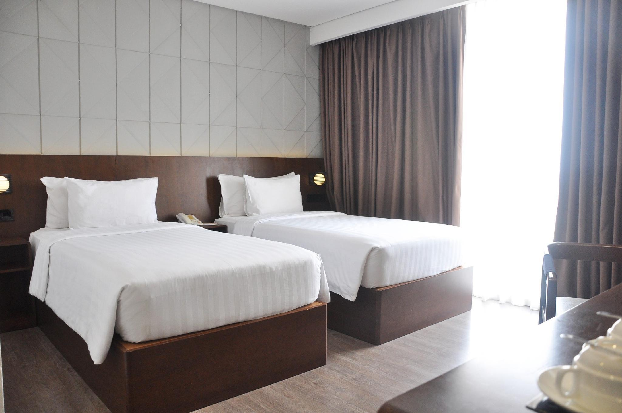 Golden Tulip Essential Pontianak