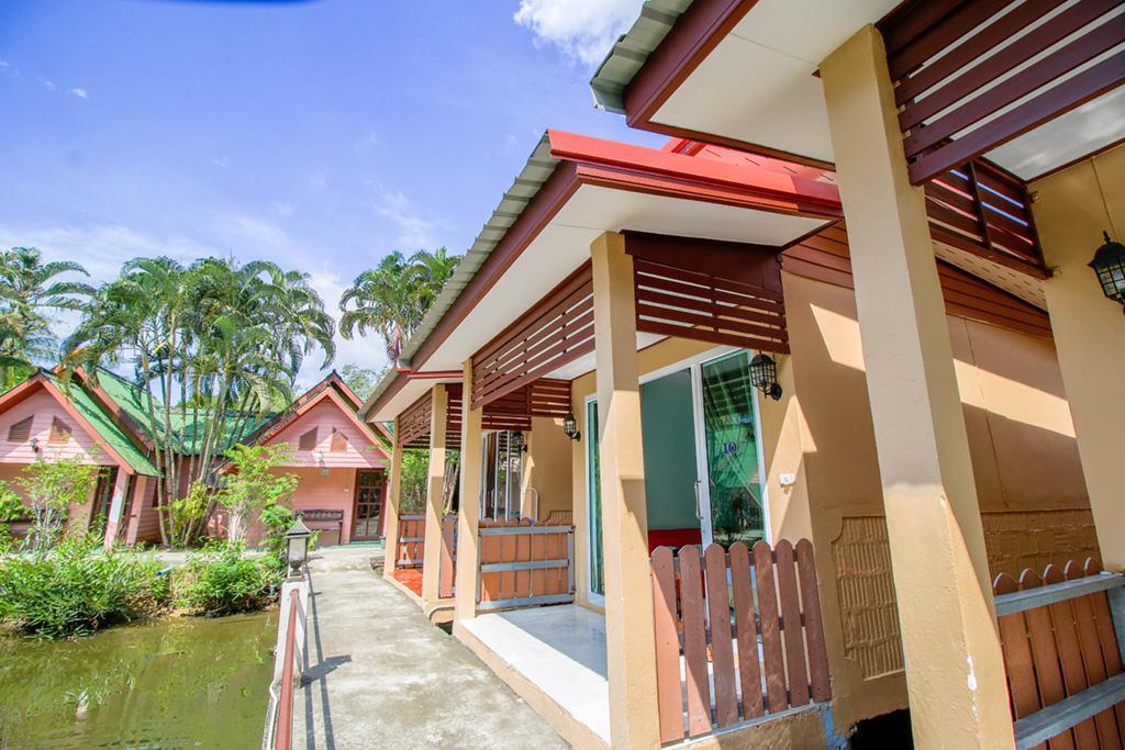 Best House Resort, Langu