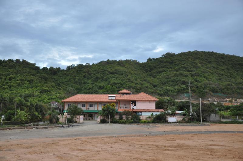 瓦塔納山度假村