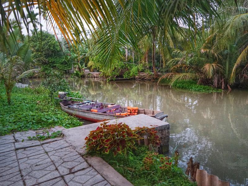 Villa My Long , Phong Điền