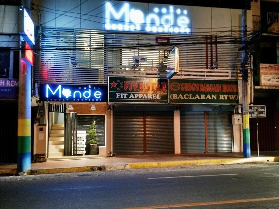 Hotel Monde, Dagupan City