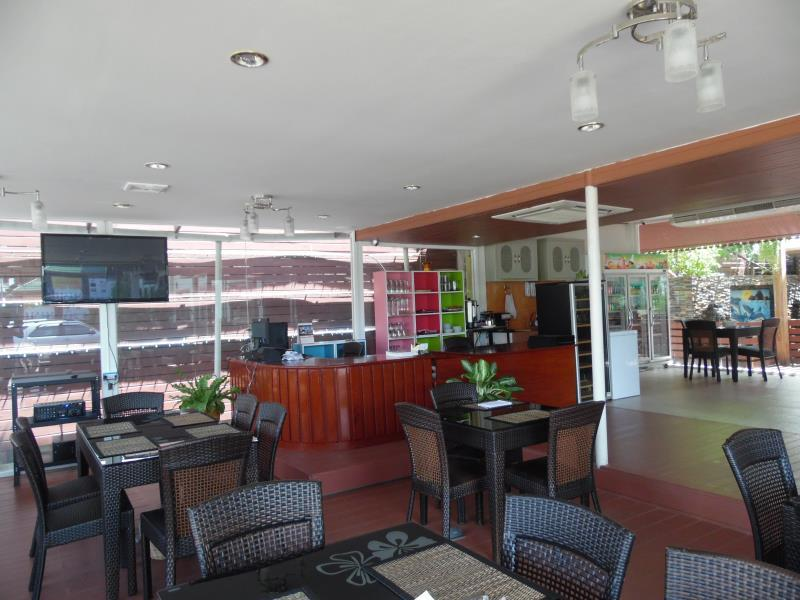 Hungheuang Hotel, Khanthabouly