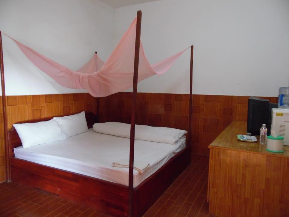 Champadeng Guesthouse, Sing