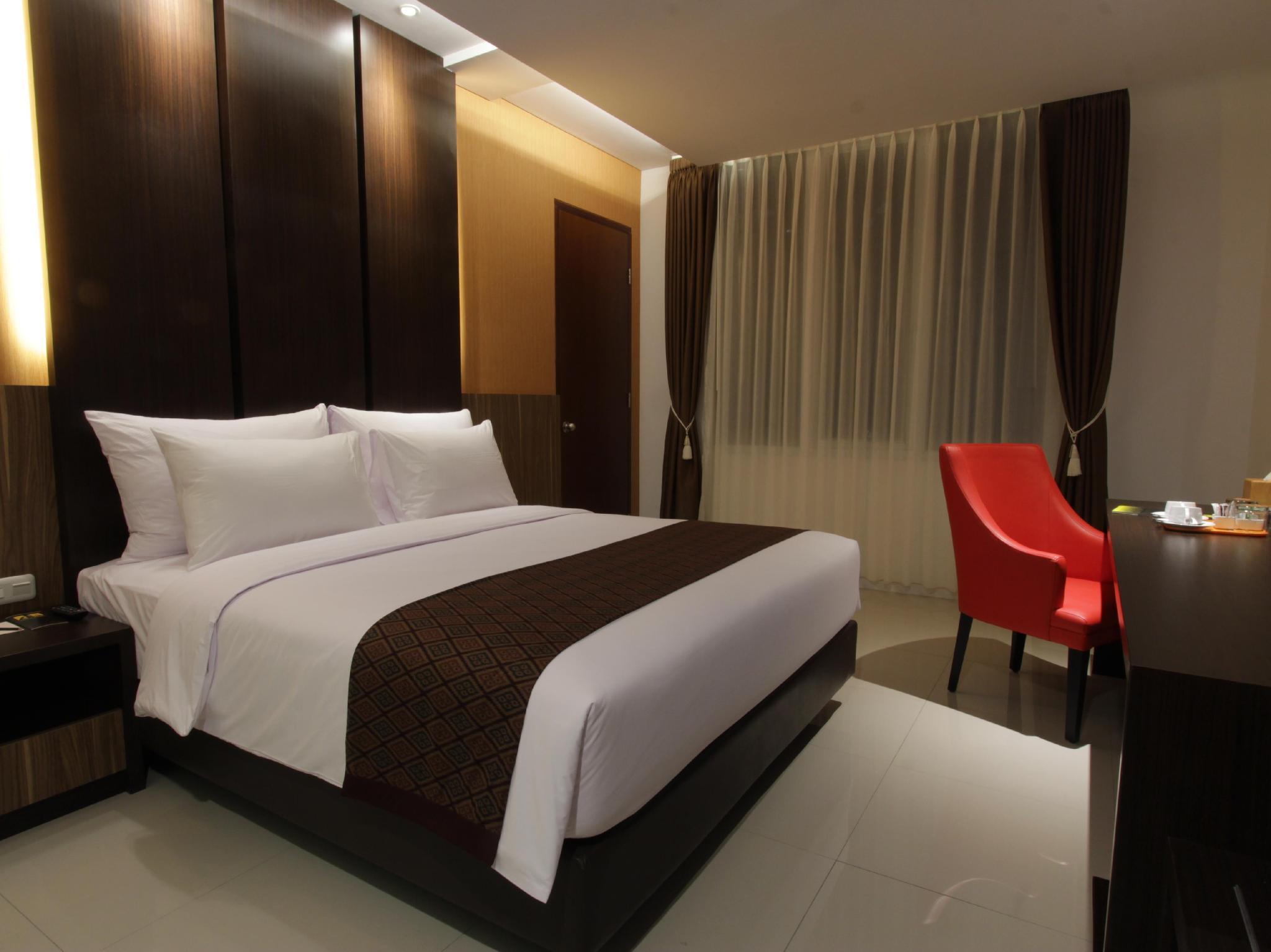 Ardan Hotel Bandung