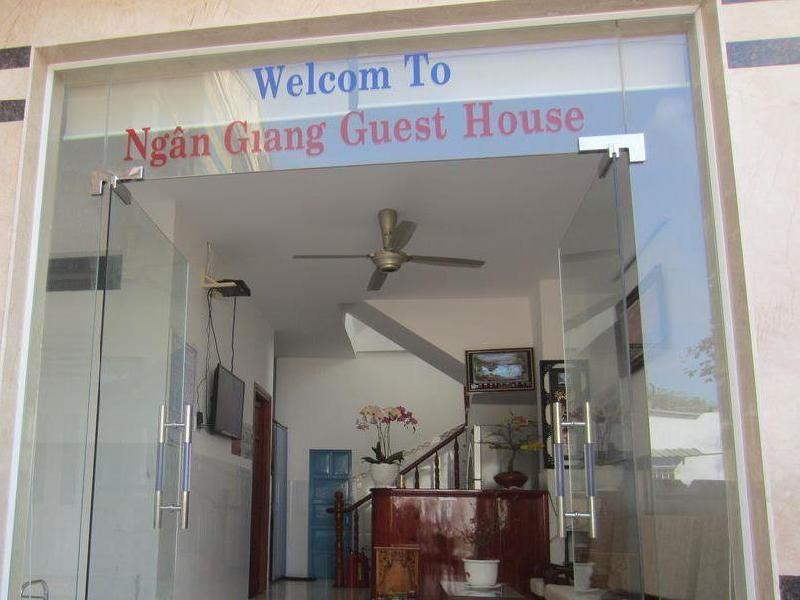 Ngan Giang Guest House
