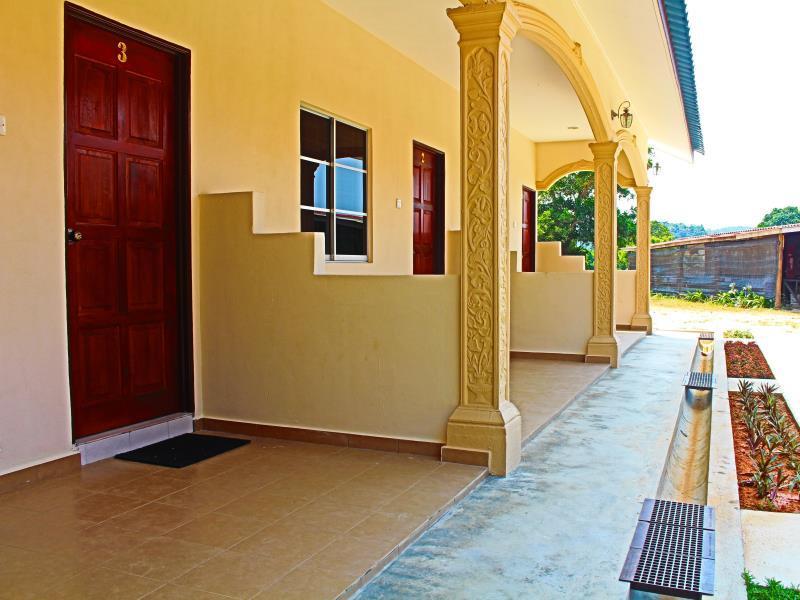 Dhania Motel, Langkawi