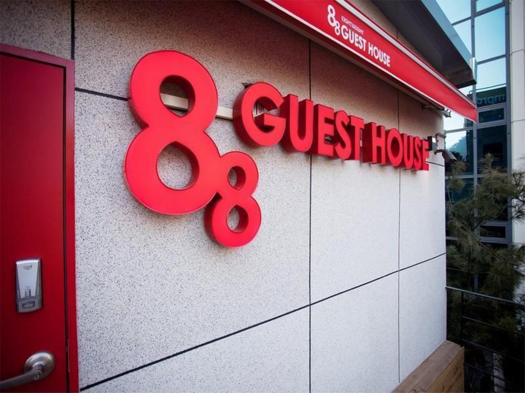 88 ゲストハウス