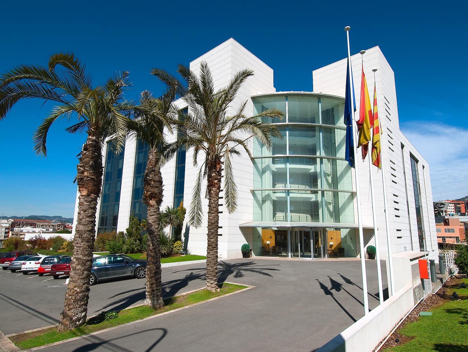 HLG Citypark Sant Just, Barcelona