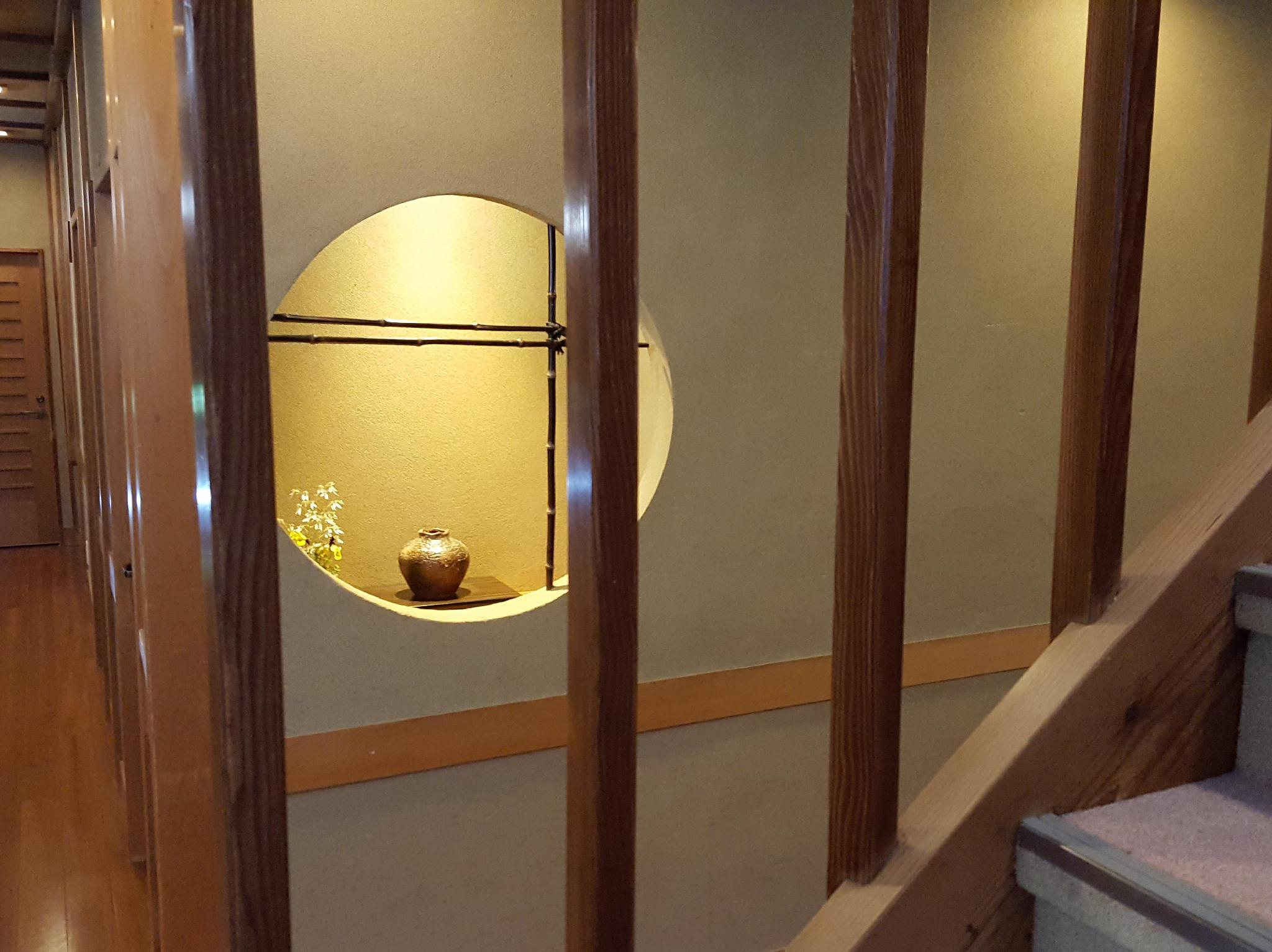 月本屋旅館(Tsukimotoya