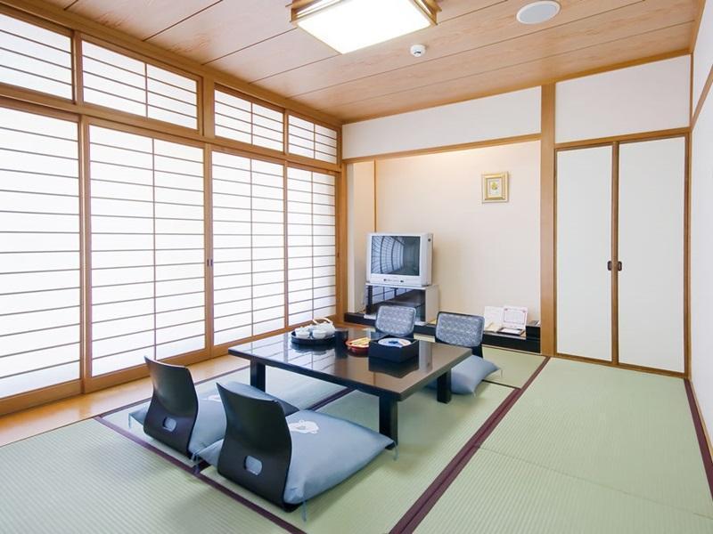 Tsubakikan Honkan, Matsuyama