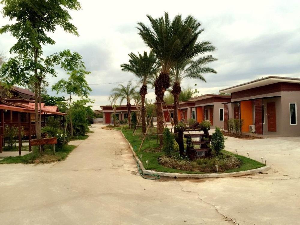 Asia Resort, Muang Udon Thani