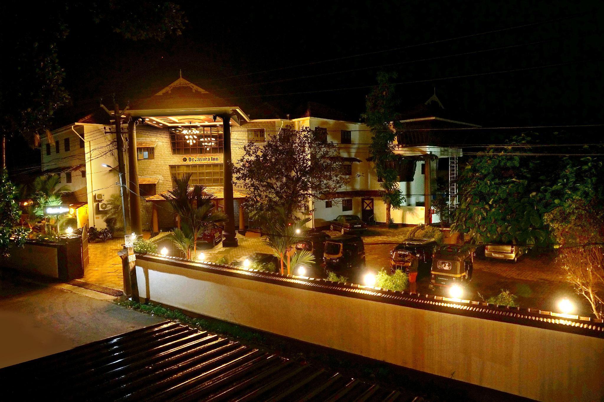 Devasura Inn, Thrissur