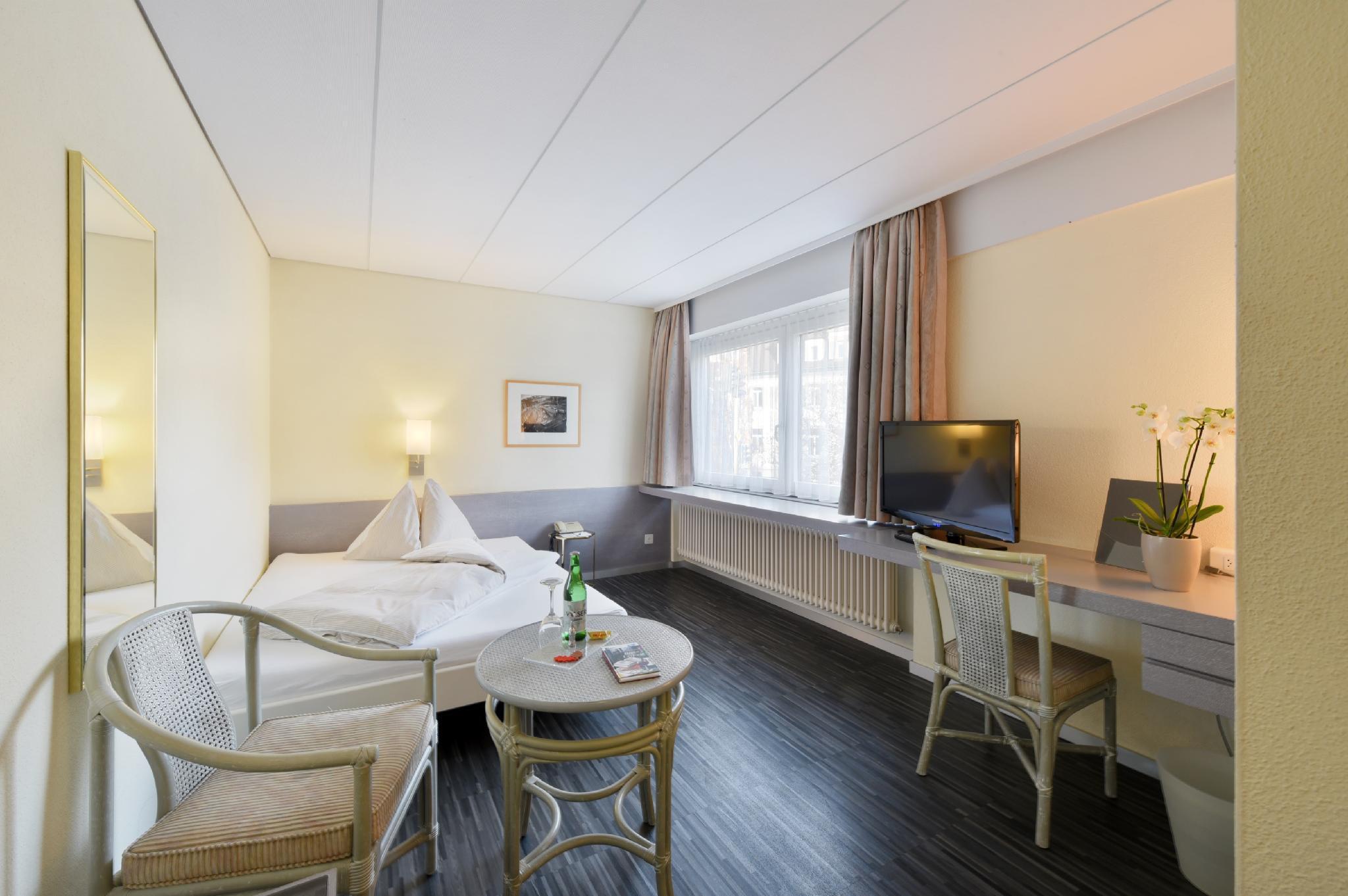 Hotel Storchen, Olten
