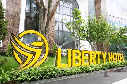 Khách sạn - Trung tâm hội nghị tiệc cưới Liberty Lào Cai