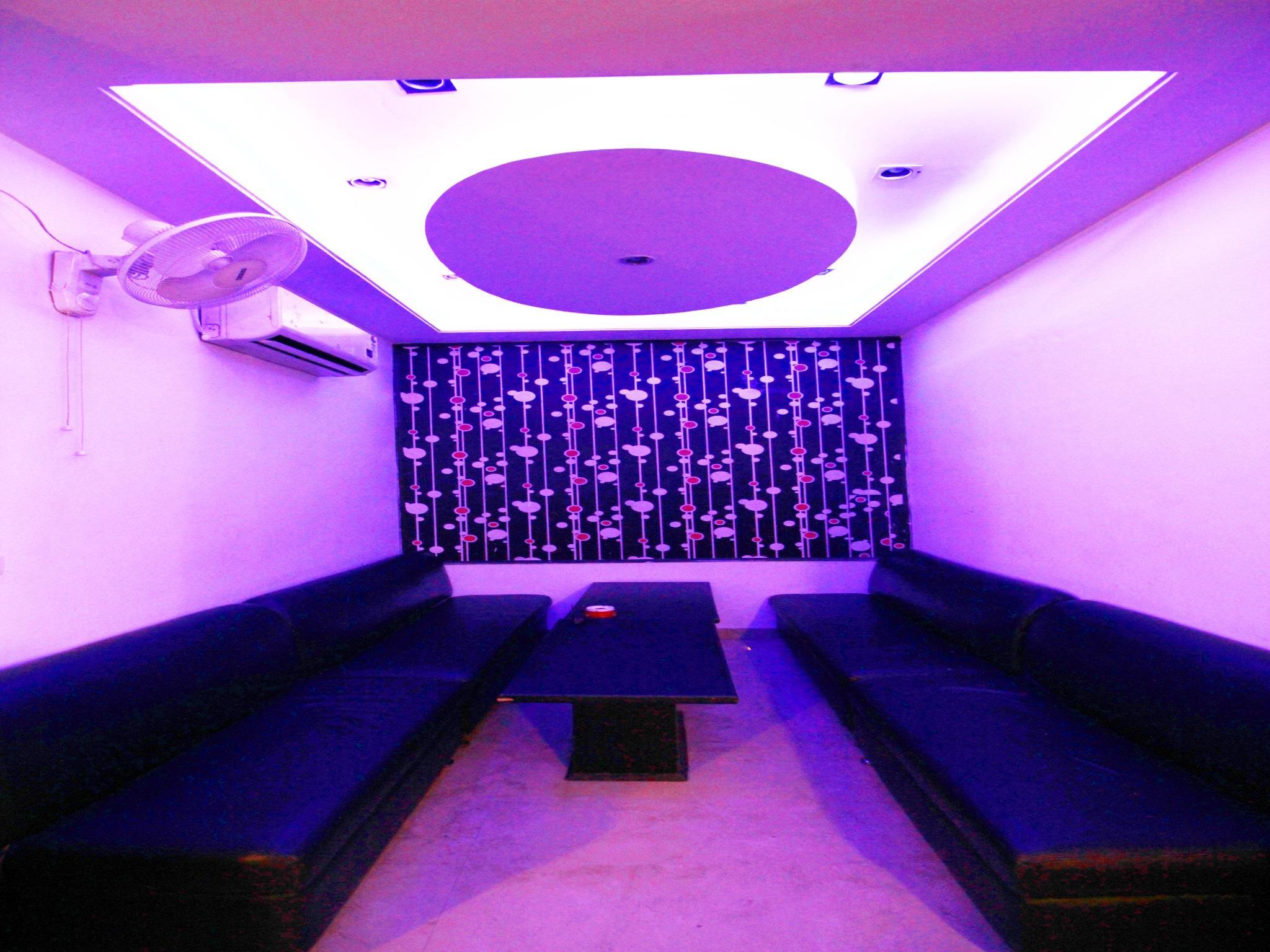Hotel Galaxy, Alwar