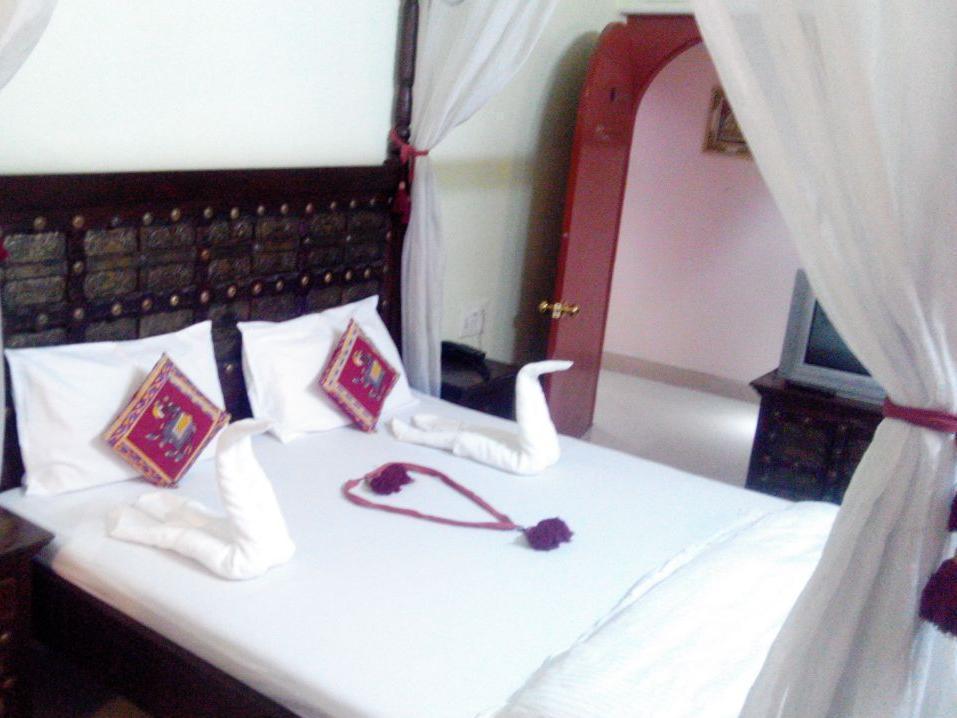 Hotel Bluebell Mandela House