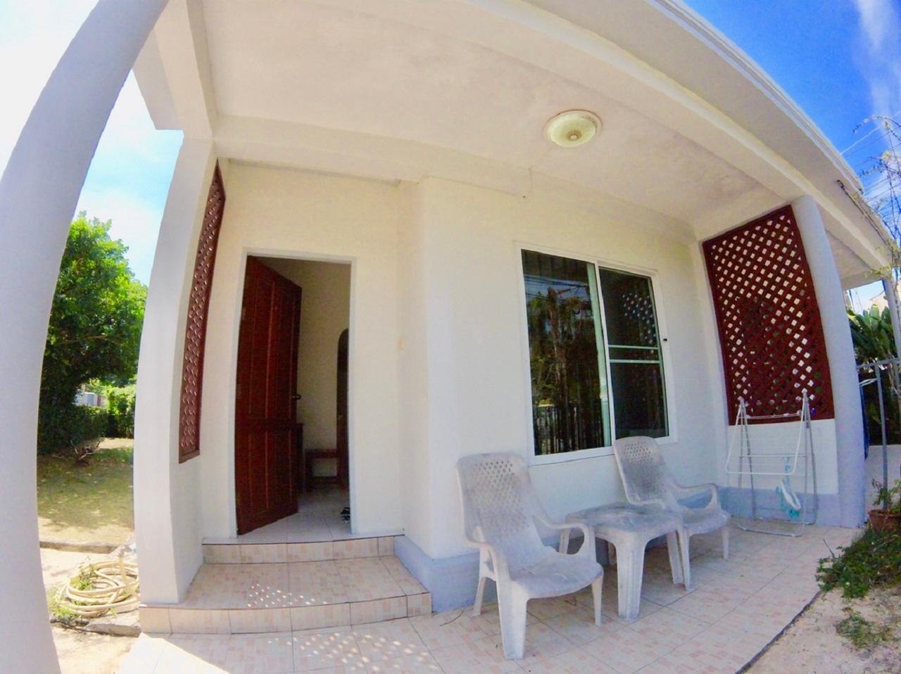 Beach Village House CH2, Pulau Phuket