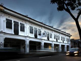 Venue Hotel (SG Clean Certified)