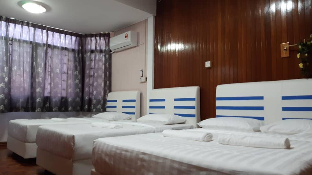 Casa Likas Guesthouse, Kota Kinabalu