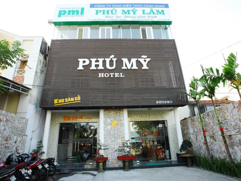 Phu My Hotel, Phú Quốc