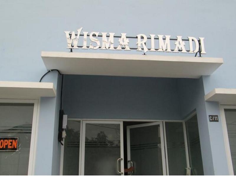 Wisma Rimadi Guest House, Jakarta Barat
